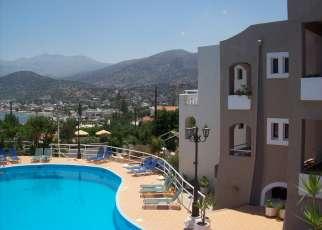 Stalis Bay Grecja, Kreta, Stalida