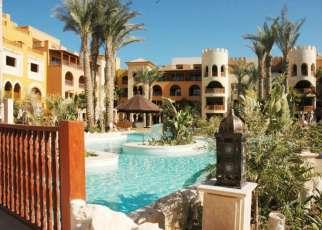 Sunwing Waterworld Makadi Egipt, Hurghada, Makadi Bay