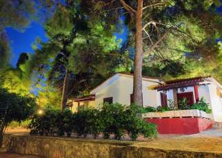 Alykes Park Bungalows & Apartments Grecja, Zakynthos, Alikes