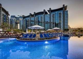 Dukes Dubai Emiraty Arabskie, Dubaj