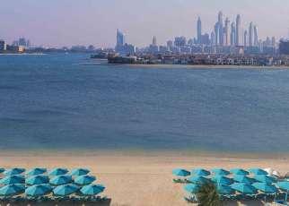 The Retreat Palm Dubai Emiraty Arabskie, Dubaj