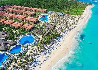 Luxury Bahia Principe Ambar Blue Dominikana, Punta Cana, Bavaro