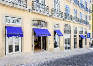 Martinhal Lisbon Chiado Family Suites Portugalia, Lizbona
