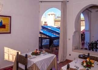 Riad Haraka Maroko, Marrakesz