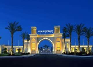Steigenberger Alcazar Egipt, Sharm El Sheikh, Szarm el-Szejk