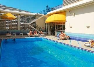 Holiday Inn Downtown Abu Dhabi