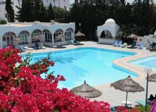 Menara (ex Lilas) Tunezja, Hammamet