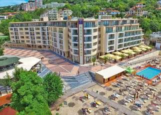 Royal Grand Hotel & Spa Bułgaria, Złote Piaski, Kavarna