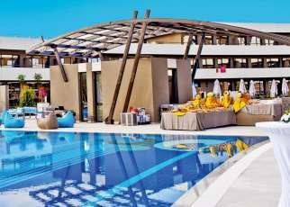 Aqua Paradise Resort Bułgaria, Słoneczny Brzeg, Rawda
