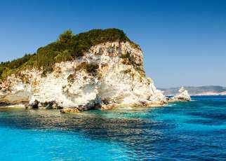 Spiesz się powoli - Korfu Grecja, Wyc. objazdowe