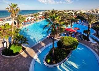 Sentido Djerba Beach Tunezja, Djerba, Dżerba