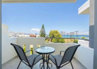Marebello Beach Resort Grecja, Kos, Marmari