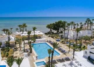 Hari Club Beach Resort Djerba Tunezja, Djerba, Aghir (Djerba)