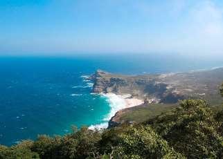 Panorama Afryki Republika Południowej Afryki, Wyc. objazdowe