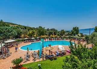Amarynthos Resort Grecja, Evia, Amarynthos