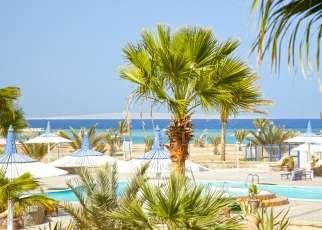 Coral Beach (ex Rotana) Egipt, Hurghada