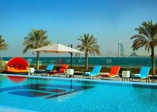 Aloft Palm Jumeirah Emiraty Arabskie, Dubaj
