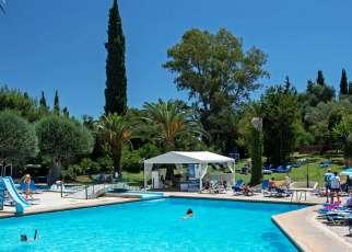 Ionian Park (Gouvia) Grecja, Korfu, Gouvia