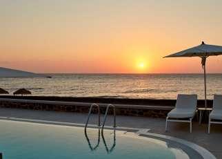 Costa Grand Grecja, Santorini, Kamari