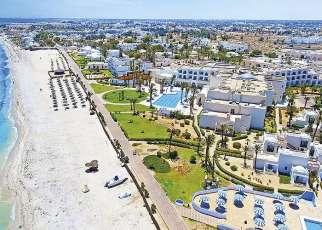 Al Jazira Beach Tunezja, Djerba, Dżerba