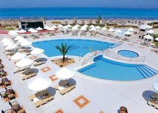 Telemaque Beach & Spa Tunezja, Djerba, Midun
