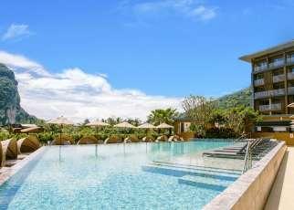 Centra by Centara Phu Pano Resort Tajlandia, Krabi, Ao Nang Beach