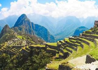 Wyprawa do Peru i Boliwii PERU, Wyc. objazdowe