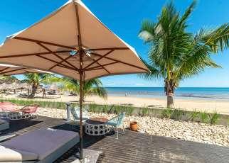 Palm Beach Resort & Spa Madagaskar, Antsiranana, Nosy Be