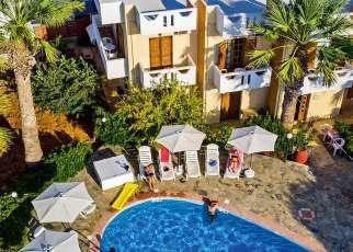 Mari Evans Apartments Grecja, Kreta, Gouves