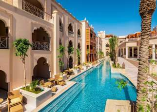 The Grand Palace Egipt, Hurghada