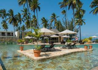 Zanzibar Bay Resort Tanzania, Zanzibar