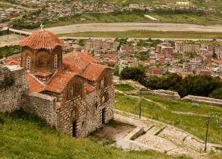 Albania bez pośpiechu Albania, Wyc. objazdowe