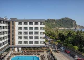 Riviera Zen Turcja, Alanya