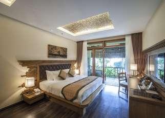 Aroma Beach Resort and Spa Wietnam, Wybrzeże Morza Południowochińskiego, Phan Thiet