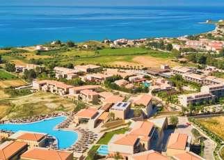 Asterias Resort & Spa Grecja, Kefalonia, Lixouri