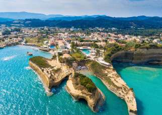 Monika (Sidari) Grecja, Korfu, Sidari