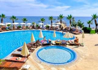 Anitas Beach Turcja, Alanya, Konakli