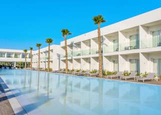 White Dreams Resort Grecja, Rodos, Faliraki