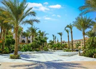 Grand Marina Egipt, Hurghada