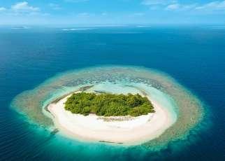 Z atolu na atol Malediwy, Wyc. objazdowe