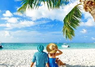 Koralowe love Malediwy, Wyc. objazdowe