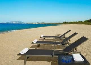 The Westin Resort (Costa Navarino) Grecja, Peloponez, Costa Navarino