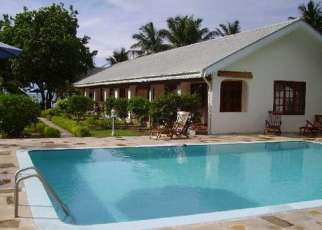 Villas de Mer Seszele, Wyspa Praslin, Grand Anse
