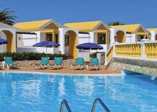 Club Caleta Dorada Hiszpania, Fuerteventura, Caleta de Fuste