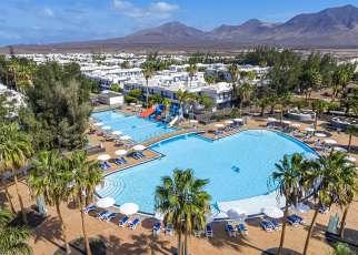 THB Tropical Island Hiszpania, Lanzarote, Playa Blanca