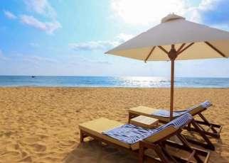 Pandanus Beach Resort and Spa (ex Emerald Bay) Sri Lanka, Południowa Prowincja, Induruwa