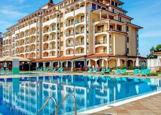 Sunrise All Suites Resort (Obzor) Bułgaria, Słoneczny Brzeg, Obzor