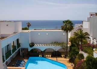 Monte del Mar Hiszpania, Fuerteventura, Esquinzo