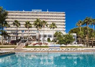 Honolulu Hiszpania, Majorka, Magaluf