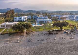 Geraniotis Beach Grecja, Kreta, Platanias